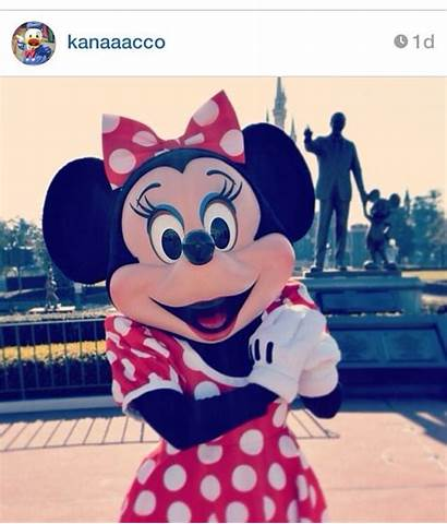 Tokyo Minnie Disneyland Disney Mouse Disneysea Sea