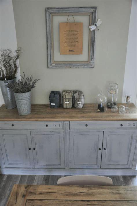 peindre armoire de cuisine en chene meuble cuisine chene massif trendy meuble cuisine massif