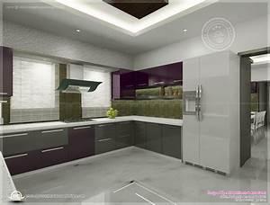Kitchen Interior Design Cochin