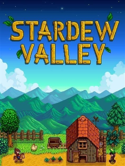 stardew valley igncom