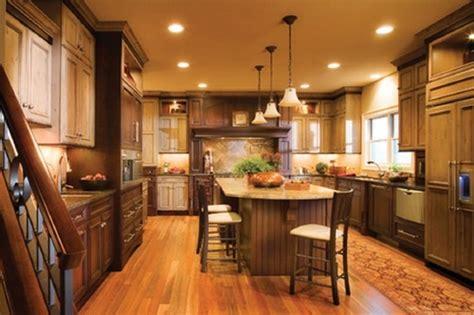 elegant  luxurious french kitchen design ideas