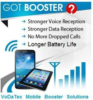 voda mobile voda boost mobile phone signal booster at rs 12500