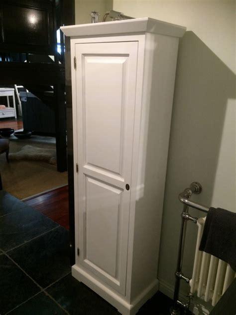 Badezimmerschrank Weiß, Schrank Weiß, Breite 55 Cm