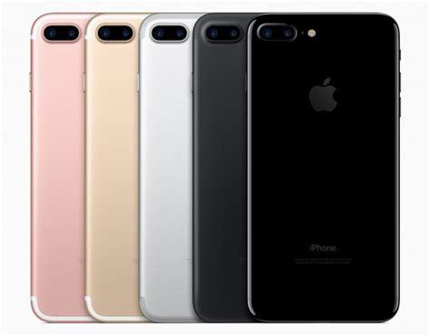 iphone 7 gsmarena apple iphone 7 plus arrives with dual cameras gsmarena