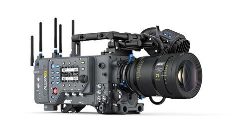 ARRI ALEXA LF Large Format (True) 4K Camera & ARRI ...