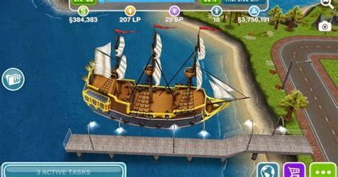 Sims Freeplay Second Floor Mall Quest by Sims Freeplay The Pirate And His Goddess Quest