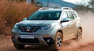 Novo Renault Duster Dificilmente Ser U00e1 Lan U00e7ado No Brasil Em 2019
