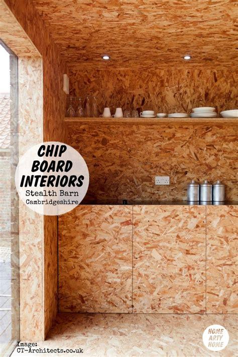 spot meuble cuisine encastrable osb omg chipboard interiors home arty home