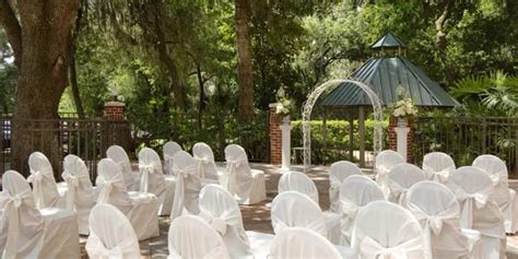 hilton garden inn tampa east weddings  prices