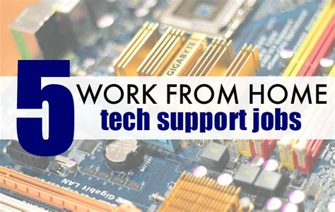 companies  hire  work  home tech support