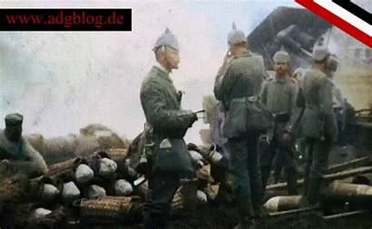German Artillery Ich Lerne Wwi Baeren Solange