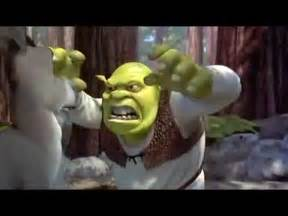 Shrek the Movie Part 1