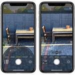 Iphone Camera App Zoom Apple