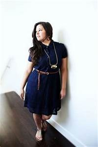 1000+ images about dress for chubby women on Pinterest ...