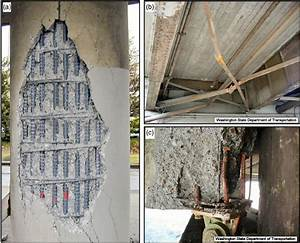 Spalling Concrete  Spalling Concrete Causes  Prevention
