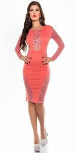 robe de soiree femme safina couleur corail With robe de soirée couleur corail