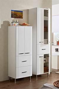 Günstige Badmöbel Kaufen : fokus 3005 von pelipal badezimmer in wei online kaufen ~ Markanthonyermac.com Haus und Dekorationen