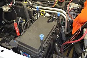 2012 Wrangler Jk Dual Battery Upgrade