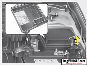 Hyundai Elantra Iv Fuse Box Diagrams  U0026 Schemes