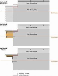 Balkon Nachträglich Anbauen : bau de forum balkon und terrasse 12097 ~ Lizthompson.info Haus und Dekorationen