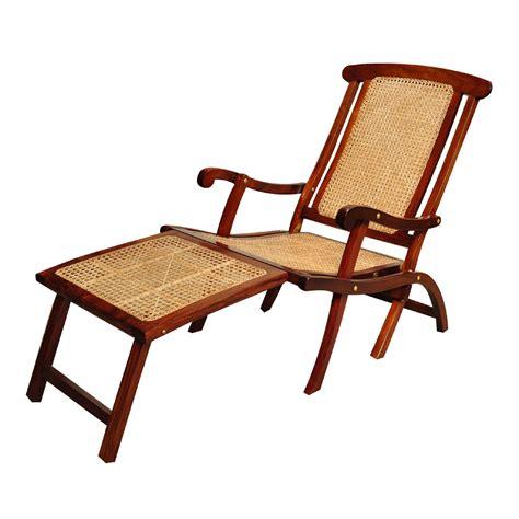 Titanic Deck Chair  J And R Guram