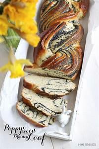 Bake To The Roots : mohnzopf bake to the roots ~ Udekor.club Haus und Dekorationen