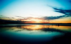 Amazing Sunset Hd Desktop Wallpaper - 1600x1200 | Hd Wallpaper