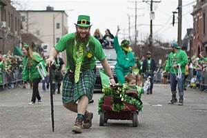 At Dogtown's St. Patrick's Day, the Party Will Start Even ...