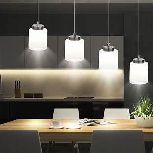 Lampe Indirektes Licht : led pendelleuchte h ngelampe esszimmer lampe leuchte licht ~ Michelbontemps.com Haus und Dekorationen