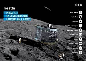 Asteroid Landing 2014 - Pics about space