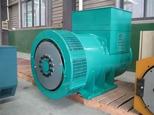 Alternator For Generator 1000kw  1250kva