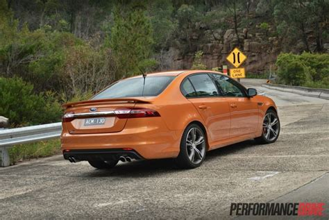 2019 Ford Falcon Review, Redesign, Engine, Price And Photos