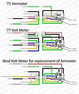 Ammeter Voltmeter Swap Project - Electrical