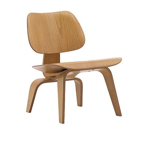 chaises eams plywood lcw chair vitra shop