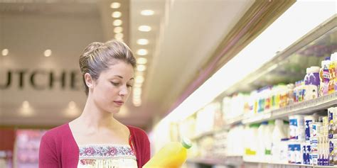 Food Labels Of The Future Will Alert Us When Food Spoils