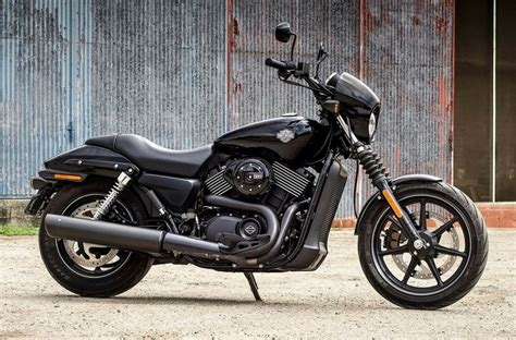 10 Of The Best Motorbikes For Beginners
