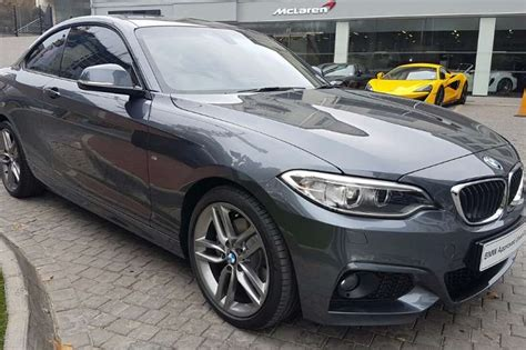 bmw  series  coupe  sport auto coupe diesel