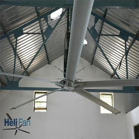 high velocity low speed fans hvls high volume low speed fans hvls fans photos 47551560