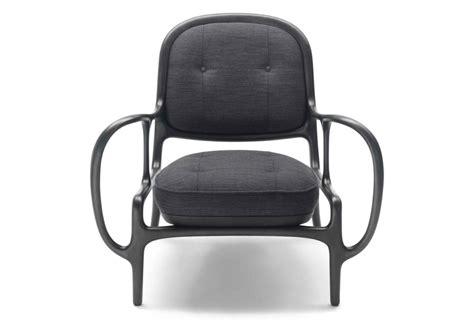 Two Armchairs by Twenty Two Armchair Ceccotti Collezioni Milia Shop