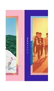 Updated: SEVENTEEN Reveals New Album Covers and Track List ...