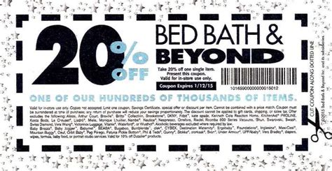 81652 Bbby Coupon by Why We Bought Bed Bath Beyond Ahead Of Earnings Bed