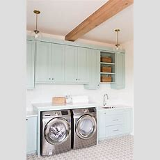 Going Beyond The Kitchen Sink  What To Use A Laundry Room