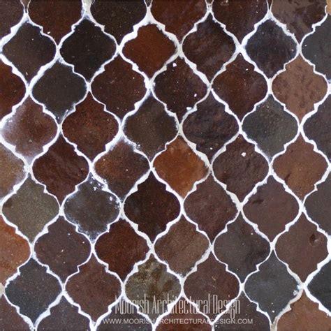arabesque mosaic tile moorish arabesque mosaic tile