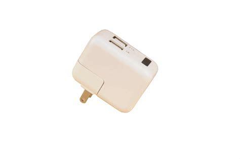 überwachungskamera mit aufzeichnung ladeadapter im apple design mit hd aufzeichnung spyshop