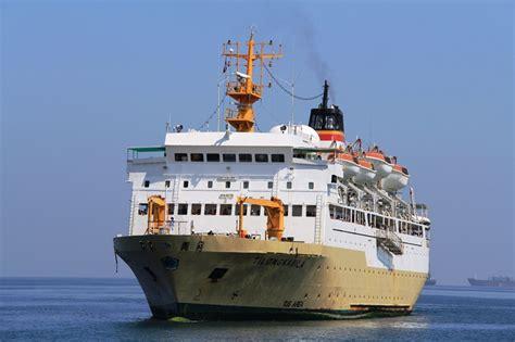 harga tiket kapal laut pelni daftar terbaru