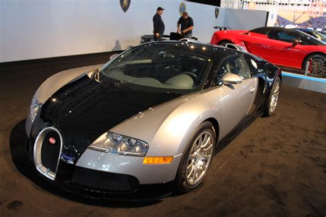 Bugatti Hired A Security Guard Just To Keep Journalists