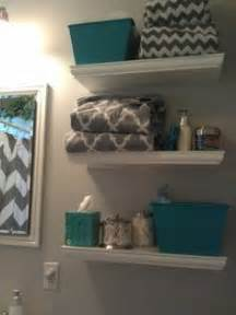 best 25 teal bathroom decor ideas on pinterest