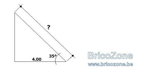 calcul surface toiture 2 pans d coration de la maison calcul surface toiture en pente calcul