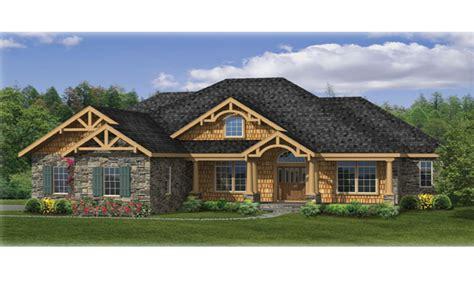 craftsman ranch house plans best craftsman house plans 5
