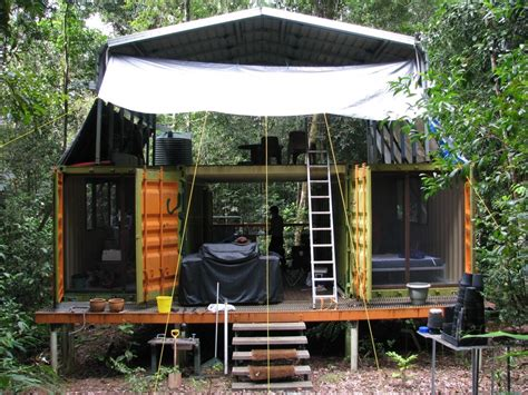 Conex House Plans  Container House Design